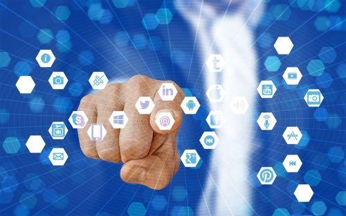 物联网卡行业应用(物联网卡可以应用到哪些行业)